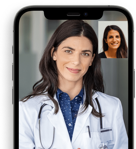 Virtual Visit - Online Doctor