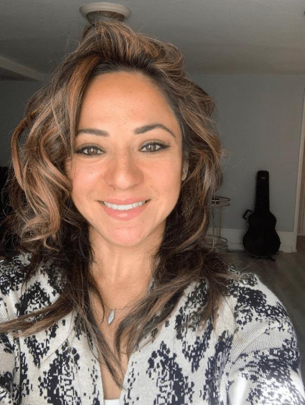 Gina Alejandro