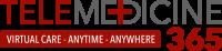 Telemedicine 365 Logo